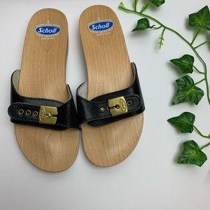 DR. SCHOLL'S Retro Original Slide Sandals